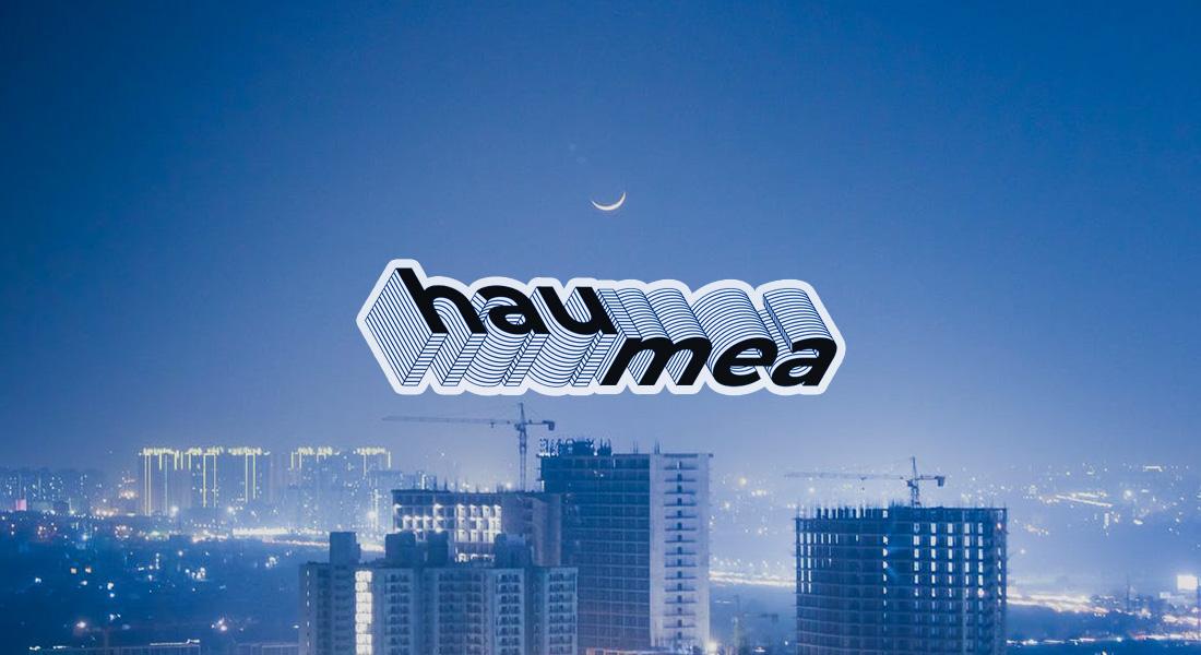 hauméa playlist 3 electro piano ambient