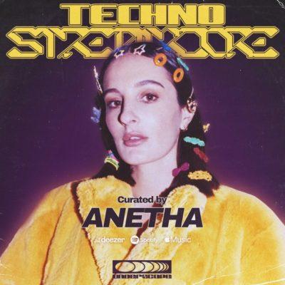 Underscope playlists Anetha