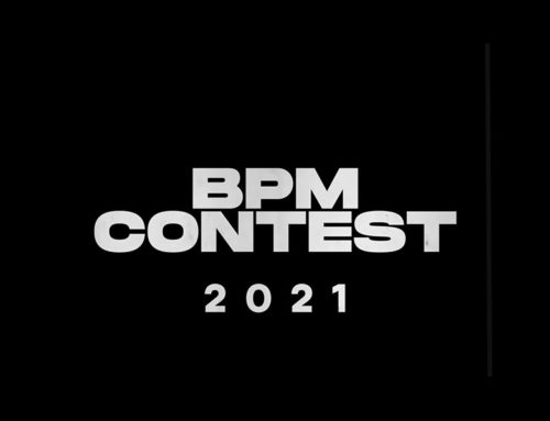 The BPM Contest is back with its 2021 selection and will be showing it off on Clubbing TV from September 27th to October 9th !