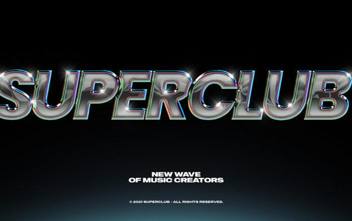 Superclub Dowse Blue Screen Sans Huile de Palme