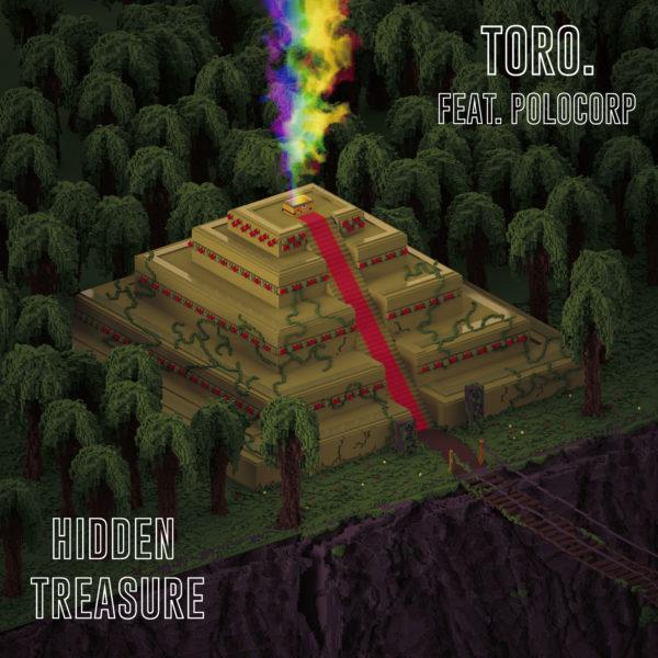 Toro Hidden Treasure Polocorp Polo & Pan