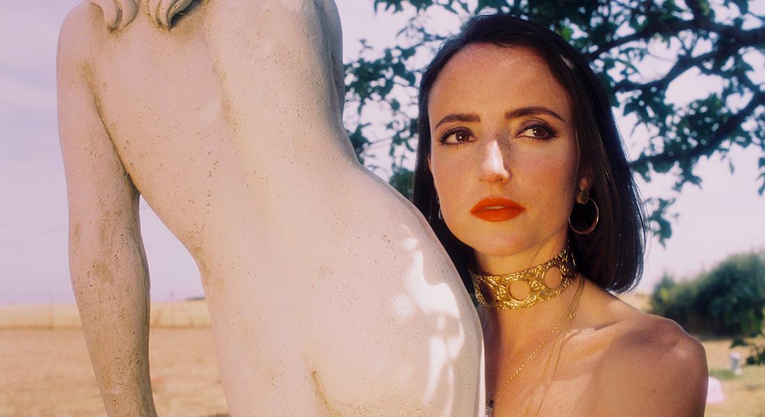 Irène Drésel Bienvenue Kinky Dogma