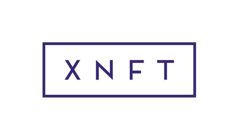 XLR8R XNFT XDAI