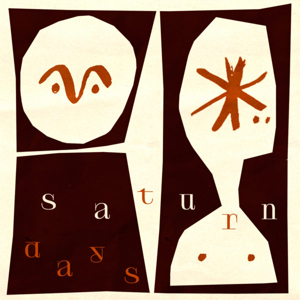 Saturn Days Tim Linghaus Realismo Magico piano and coffee records