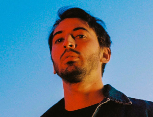 """French emerging electronic music producer Antoine Assayas, unveils the music video for the hypnotic track """"The Return"""""""
