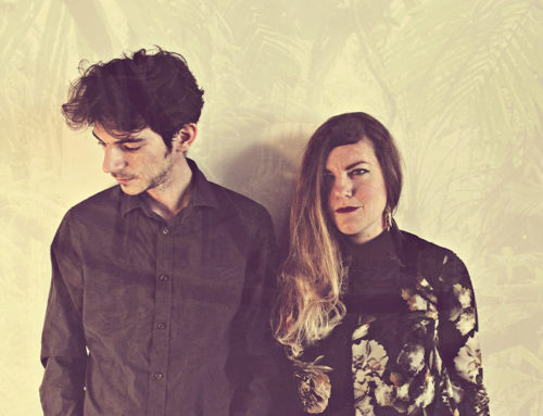 """Track premiere : French pop duo Overland Inn unveils exclusively for us their upcoming electro-progressive ballad named """"Dans tes yeux"""""""